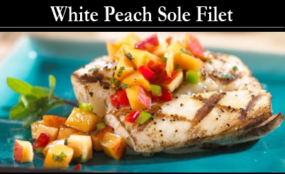 White sole Fruit Vinegars